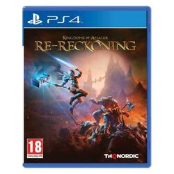 Kingdoms of Amalur: Re-Reckoning [PS4] - BAZÁR (použitý tovar) na progamingshop.sk