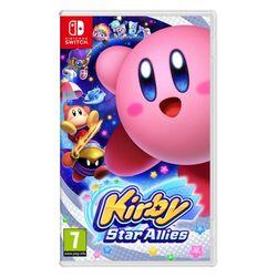 Kirby: Star Allies [NSW] - BAZÁR (použitý tovar) na pgs.sk