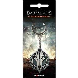 Kľúčenka Darksiders 3 Horseman na progamingshop.sk