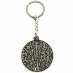 Kľúčenka Doom Pentagram na progamingshop.sk