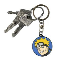 Kľúčenka Naruto Shipuden - Naruto na pgs.sk