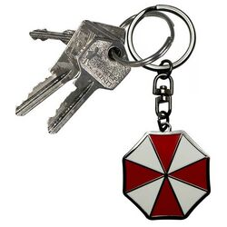 Kľúčenka Resident Evil - Umbrella na progamingshop.sk