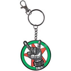 Kľúčenka Silverhand (Cyberpunk 2077) na pgs.sk