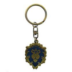 Kľúčenka World of Warcraft Alliance na progamingshop.sk