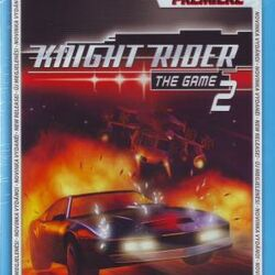 Knight Rider 2: The Game na pgs.sk