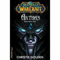 Kniha World of WarCraft Arthas: Zrod krále lichů na progamingshop.sk