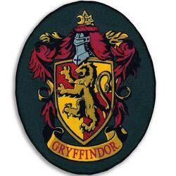 Koberec Gryfindor Shield (Harry Potter) na pgs.sk