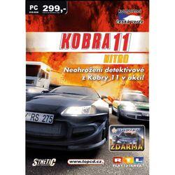 Kobra 11 Nitro CZ na progamingshop.sk