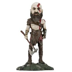 Kratos (God of War) Head Knocker 20 cm na pgs.sk