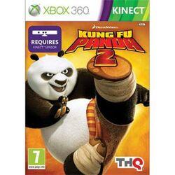 Kung Fu Panda 2 [XBOX 360] - BAZÁR (použitý tovar) na progamingshop.sk