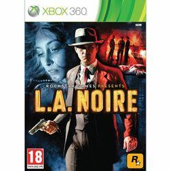 L.A. Noire na progamingshop.sk