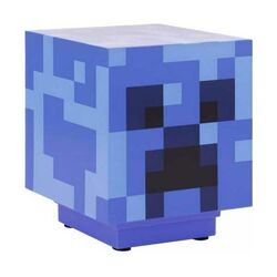 Lampa Charged Creeper Light (Minecraft) na progamingshop.sk