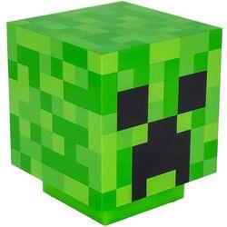 Lampa Creeper Light (Minecraft) na progamingshop.sk