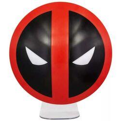 Lampa Logo Light Deadpool (Marvel) na progamingshop.sk