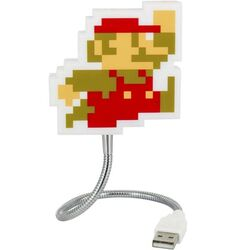 Lampa Super Mario Bros USB (Super Mario) na progamingshop.sk