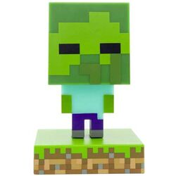 Lampa Zombie Icon Light  (Minecraft) na progamingshop.sk