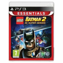 LEGO Batman 2: DC Super Heroes na progamingshop.sk