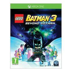LEGO Batman 3: Beyond Gotham [XBOX ONE] - BAZÁR (použitý tovar) na progamingshop.sk