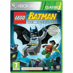 LEGO Batman: The Videogame na progamingshop.sk