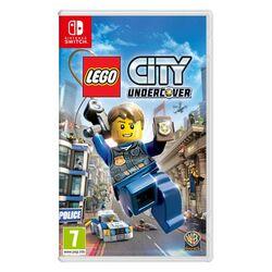 LEGO City Undercover [NSW] - BAZÁR (použitý tovar) na progamingshop.sk