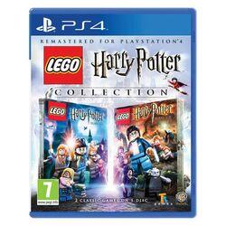 LEGO Harry Potter Collection [PS4] - BAZÁR (použitý tovar) na progamingshop.sk