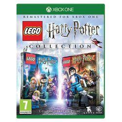 LEGO Harry Potter Collection [XBOX ONE] - BAZÁR (použitý tovar) na pgs.sk