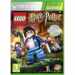 LEGO Harry Potter: Years 5-7 na pgs.sk