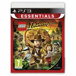 LEGO Indiana Jones: The Original Adventures na progamingshop.sk