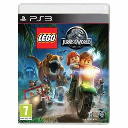 LEGO Jurassic World [PS3] - BAZÁR (použitý tovar) na progamingshop.sk