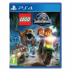LEGO Jurassic World na pgs.sk