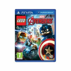 LEGO Marvel Avengers na progamingshop.sk