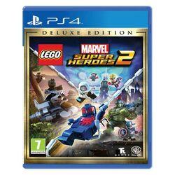 LEGO Marvel Super Heroes 2 (Deluxe Edition) na progamingshop.sk