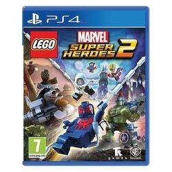 LEGO Marvel Super Heroes 2 [PS4] - BAZÁR (použitý tovar) na progamingshop.sk