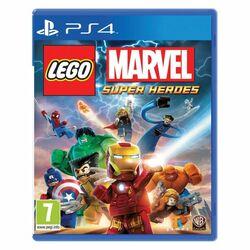 LEGO Marvel Super Heroes na pgs.sk