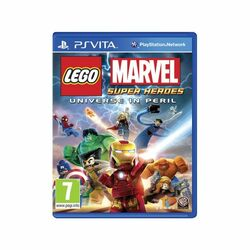 LEGO Marvel Super Heroes: Universe in Peril na progamingshop.sk