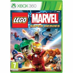 LEGO Marvel Super Heroes na progamingshop.sk