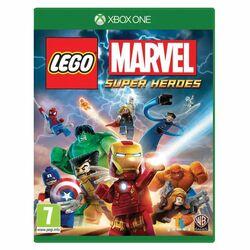 LEGO Marvel Super Heroes na progamingshop.sk