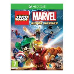 LEGO Marvel Super Heroes [XBOX ONE] - BAZÁR (použitý tovar) na progamingshop.sk