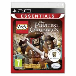 LEGO Pirates of the Caribbean: The Video Game na pgs.sk