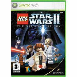 LEGO Star Wars 2: The Original Trilogy na progamingshop.sk
