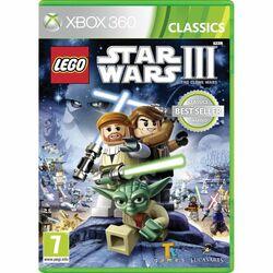 LEGO Star Wars 3: The Clone Wars na progamingshop.sk