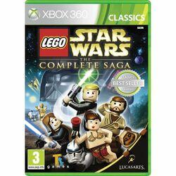 LEGO Star Wars: The Complete Saga na progamingshop.sk