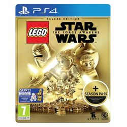 LEGO Star Wars: The Force Awakens (Deluxe Edition) na progamingshop.sk