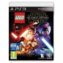 LEGO Star Wars: The Force Awakens [PS3] - BAZÁR (použitý tovar) na progamingshop.sk