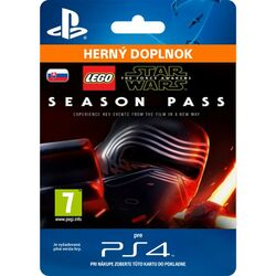 LEGO Star Wars: The Force Awakens (SK Season Pass) na progamingshop.sk