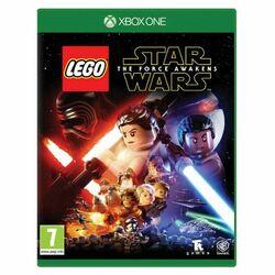 LEGO Star Wars: The Force Awakens [XBOX ONE] - BAZÁR (použitý tovar) na progamingshop.sk