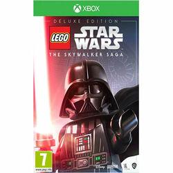 LEGO Star Wars: The Skywalker Saga (Deluxe Edition) na pgs.sk