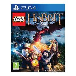 LEGO The Hobbit [PS4] - BAZÁR (použitý tovar) na progamingshop.sk
