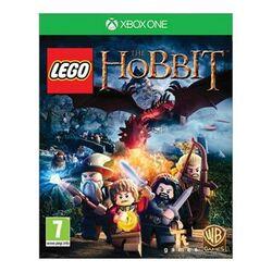 LEGO The Hobbit [XBOX ONE] - BAZÁR (použitý tovar) na progamingshop.sk