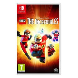 LEGO The Incredibles na pgs.sk